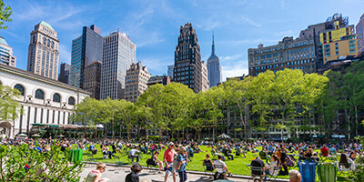 Nyc Sightseeing Pass 5 Days New York Bus Tours Nyc